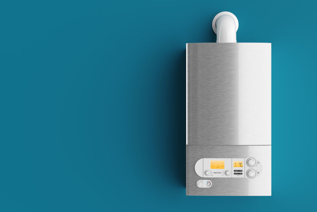 cleantech companies smart boiler