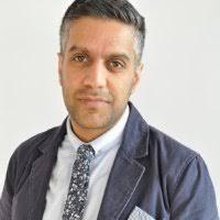 Saqab Rasul